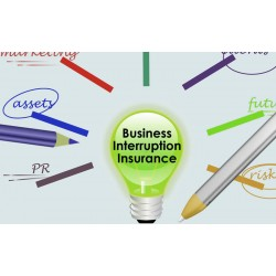 Business Interuption Insurance