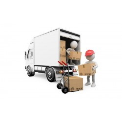 Goods-In-Transit Insurance